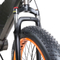 The Best And Long Range Mid Drive Fat Tire Electric Bike for All Terrain