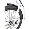 Step-Thru Fat Tire Electric Bike for Women