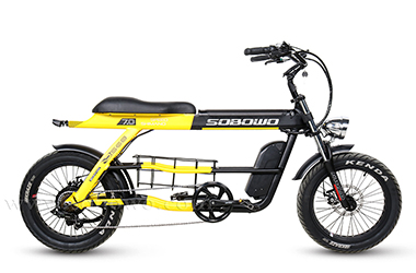 TOP 5 SOBOWO ELECTRIC BIKES